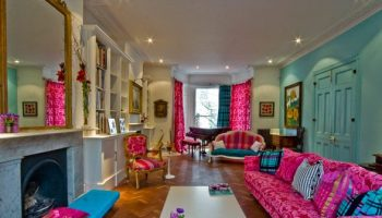 Large-and-Colouful-House-on-Portland-Road-in-London-4
