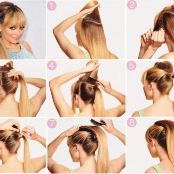 Perfect Party Hairstyle Idea (2)