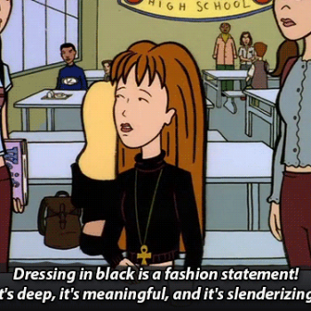 Reasons Why Wearing Black Is The Best Fashion Choice You Can Make