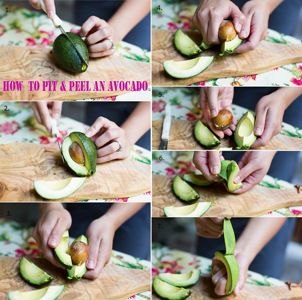 how-to-pit-avocado