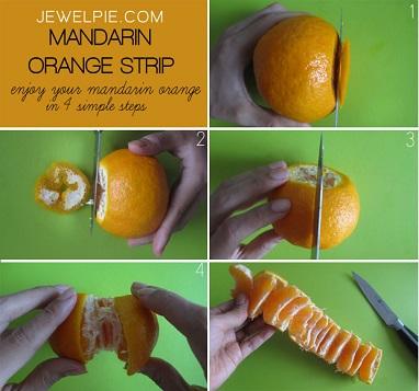 mandarinorangestrip