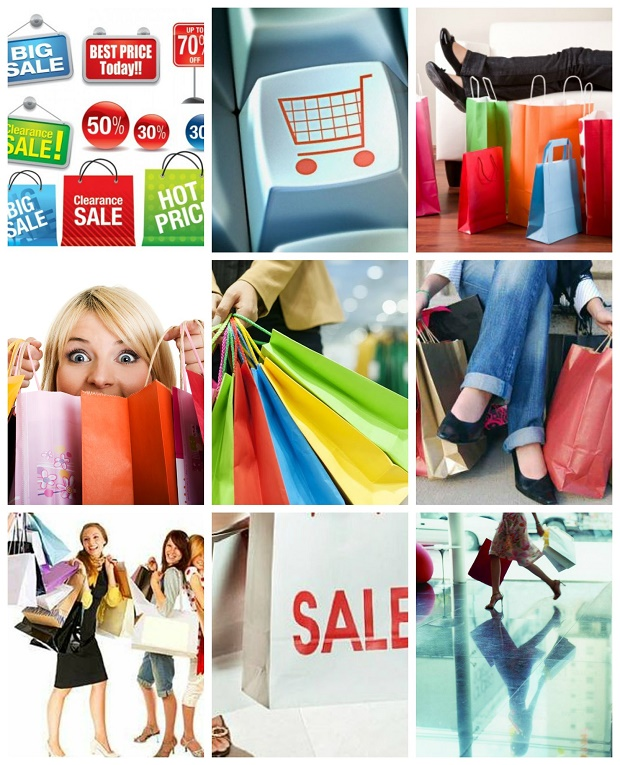 Are You a Shopaholic Find Out Your Type of Shopping Addiction