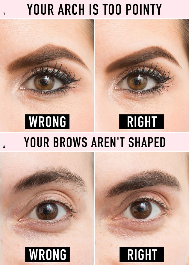 Why Your Eyebrows Look Tragic (2)
