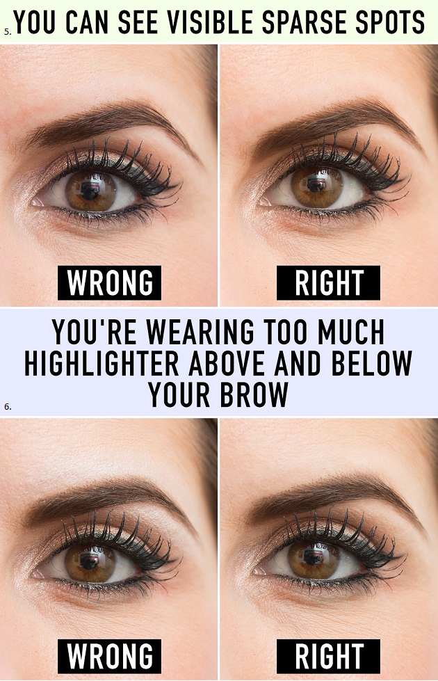Why Your Eyebrows Look Tragic (3)