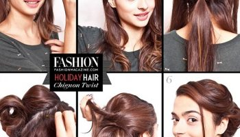 holiday-hair-tutorial-chignon-twist