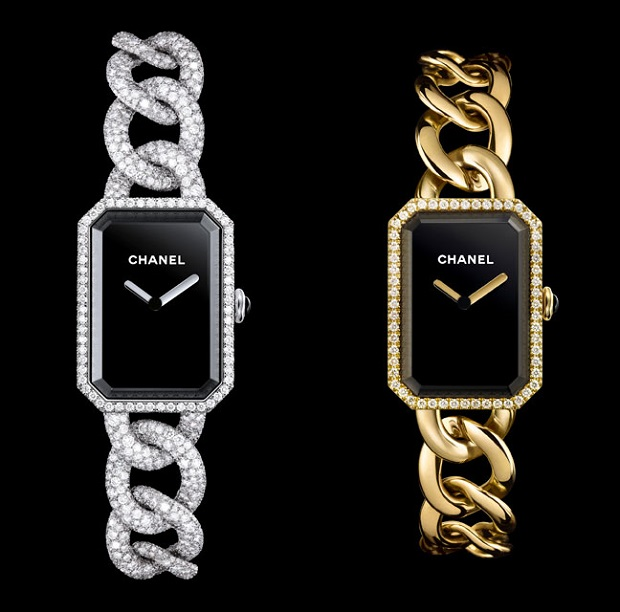 Exquisite Première Watch by Chanel (2)