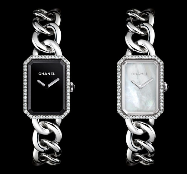 Exquisite Première Watch by Chanel (3)