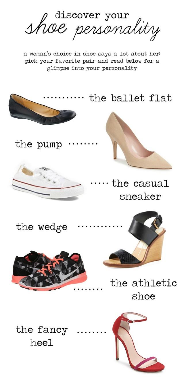 shoe-personality