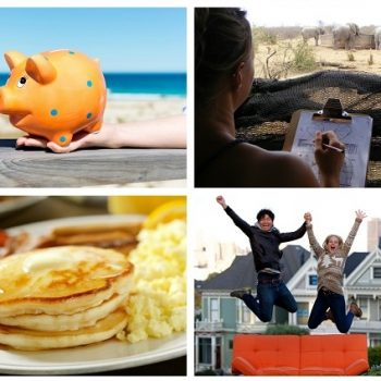 10 Budget Friendly Travel Tips