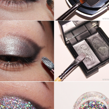 Bold and Sparkly – The Ultimate Look for the Evening Party