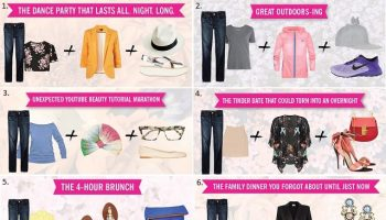 Jeans for all Occasions – 8 Awesome Styling Tips (2)
