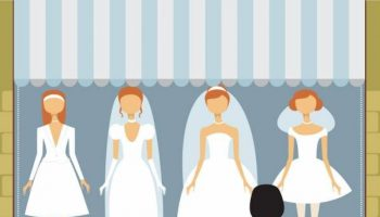 The Guide to Choosing your Wedding Dress