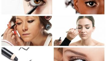 Tricks for Beautifully Lined Eyes