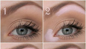 Clever Makeup for a Fresh Look