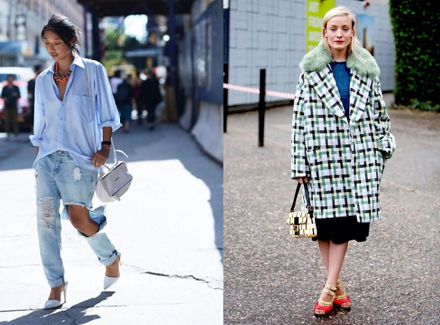 oversized-clothes-Tips to Save You from the Fashion Police