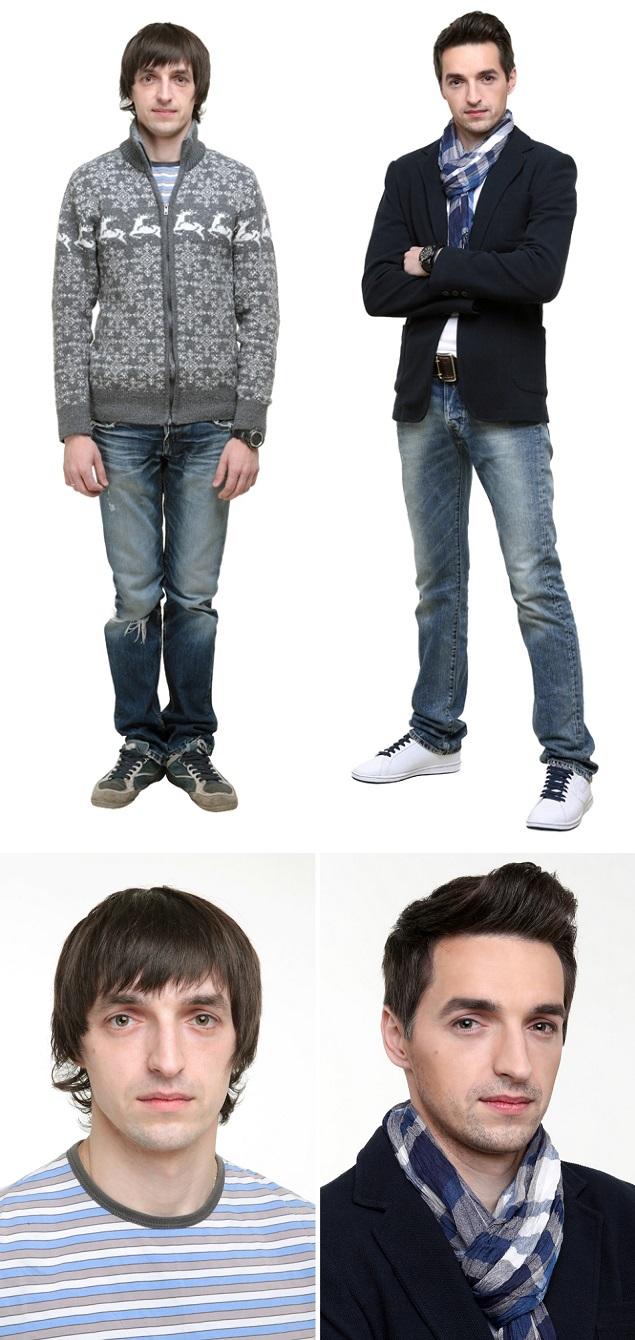Style change (12)