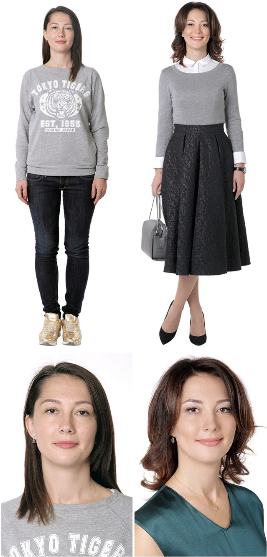 Style change (15)