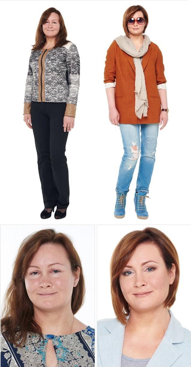 Style change (4)