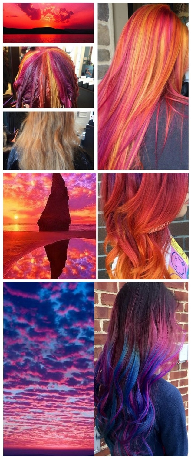 Sunset Styling for Your Hair (22)