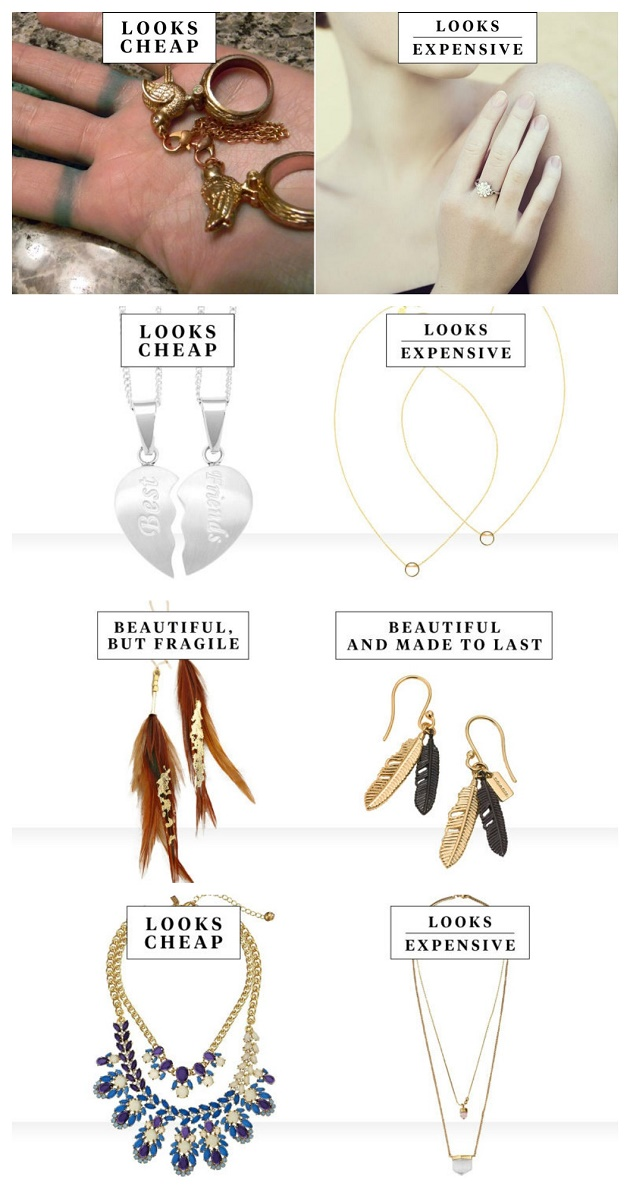 Why The Jewelry You Wear Looks Cheap (3)