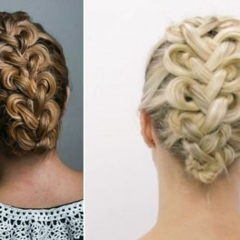 The X-Loop Knotty Braid