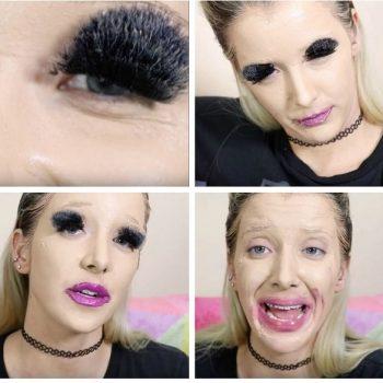 100-layers-of-makeup