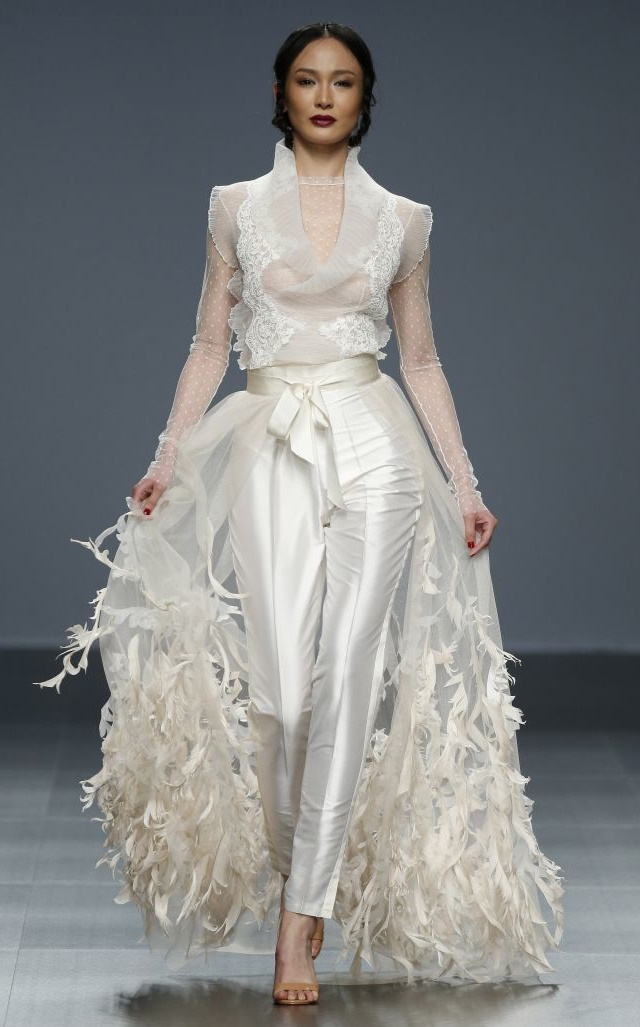 Foto: Marco & Maria by Barcelona Bridal Week