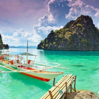 Philippines-Coron