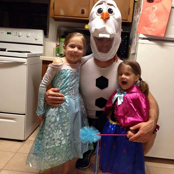 Father Daughter Halloween Costumes Ideas 10 Alldaychic