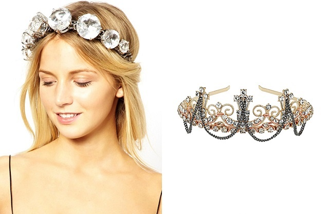 Christmas Hair Accessories You Need To Get ASAP