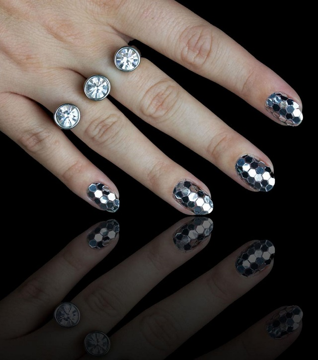 These Nail Designs Would be Perfect To Kick Off The New ...