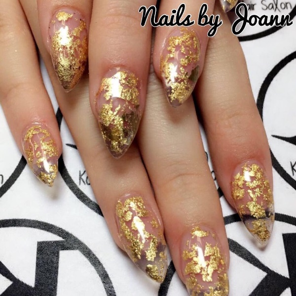 The Perfect Manicure To Match Any Outfit