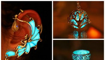 The Magical Glow in the Dark Jewelry is Stealing People's Heart (4)
