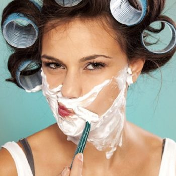 Female Facial Hair Myths You Need to Stop Believing (2)