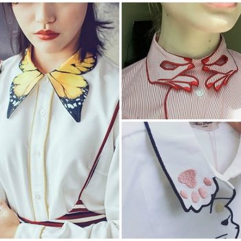 15 Creative Collars You'd Want to Have