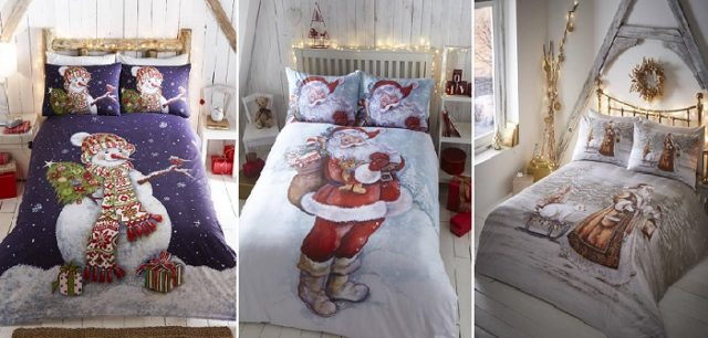 While The Bed Sets Can Also Act As A Decoration Theyre Very Warm And Would Make Sure You Arent Too Cold During Winter Nights