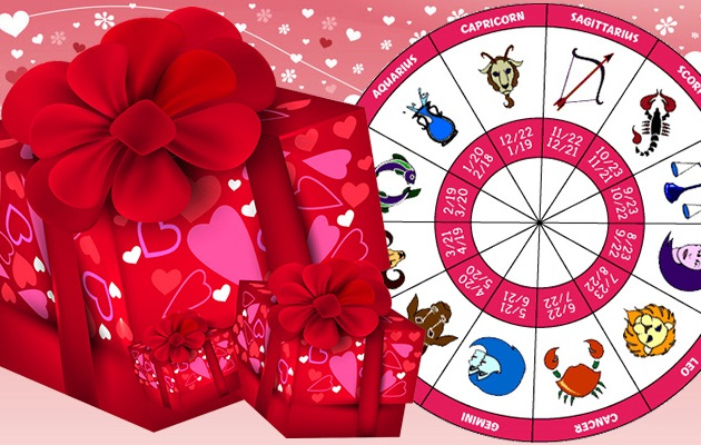 Perfect Zodiac Based Valentine S Day Gifts For Your Partner Alldaychic