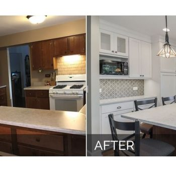 Remodeling home 1