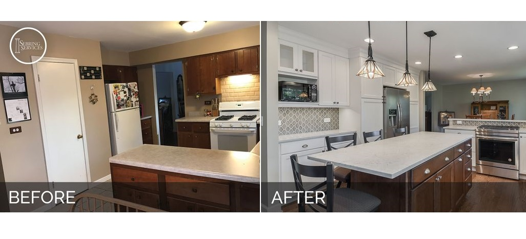 Tips For Remodeling Your Home On A Budget Alldaychic