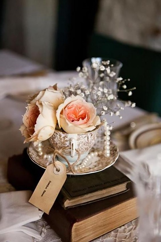 Inexpensive Ways To Decorate Your Dream Wedding Alldaychic