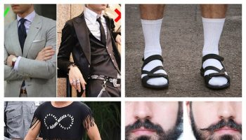 Men's Style Mistakes That Irk Women (3)