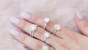The Best Way to Pick an Engagement Ring