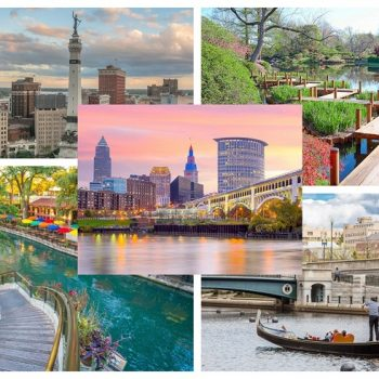 5 Most Underrated City Breaks in the US Worth Your Visit