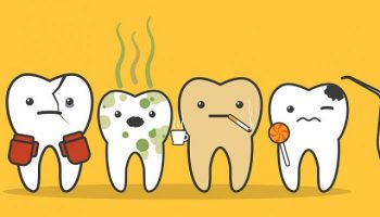 7 Common Dental Problems Most Adults Will Have to Deal With