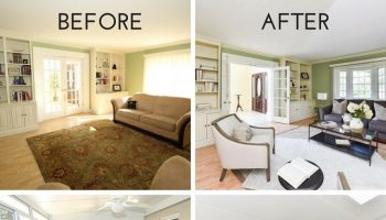 8 DIY Tips for Staging Your Home When It's Time to Sell