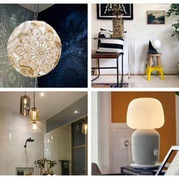 Creative Lighting Options That Will Add Character To Your Home