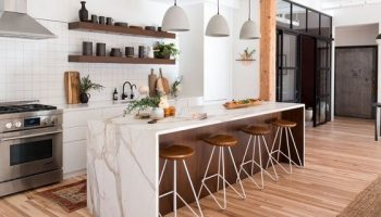 Simple Kitchen Decor And Renovations That Don't Break The Bank