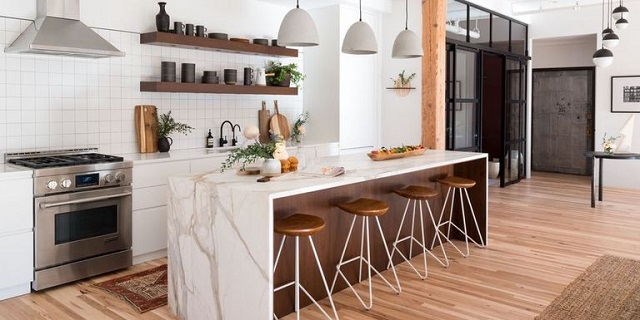 Simple Kitchen Decor And Renovations That Don't Break The
