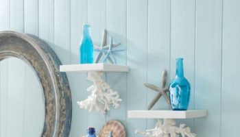 Aquatic Bathroom Themes Classic Style Or Design Cliché