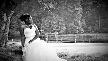 The Wedding Dress – A Concern After The Big Event!